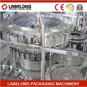 Automatic  Carbonated  Soft Drink Bottling Plant/Filling Machine/Equipment pictures & photos