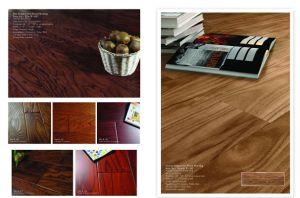Elm Wood Engineered Wood Floor Floors Tiles pictures & photos