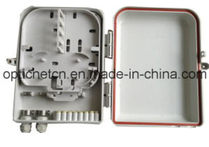 Pole Mounted FTTH Terminal Box pictures & photos