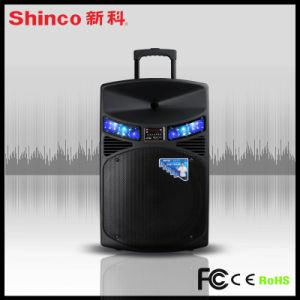 Bluetooth Speaker Handle Audio Active Speaker pictures & photos