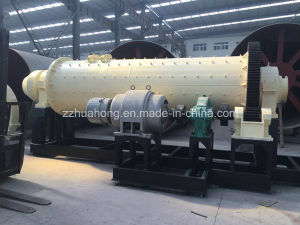 Cement Grinding Mill, Superfine Slag Powder Mill, Iron Mine Mill pictures & photos