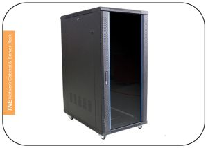 Network Cabinet for 19 Inch Equipment Installation pictures & photos
