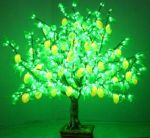 Yaye Top Sell CE/RoHS Fruit LED Tree/ Lighted LED Tree /LED Tree Lighting pictures & photos