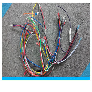 Manufacturer Custom Electrical Washer Wire Harness pictures & photos