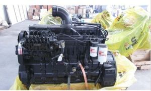 Cummins Diesel Engine 6CT8.3-C260 for Construction Machine pictures & photos