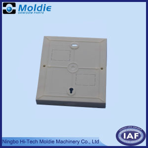 Custom Plastic Injection Mould Box Service pictures & photos