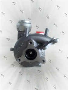 Gta2056V Turbocharger for Pathfinder 769708-5004s 14411-Ec00c pictures & photos