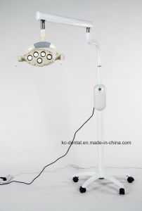 2017 New Factory Direct Price 20W 5 Holes LED Dental Light for Dental Unit pictures & photos