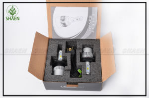 Wholesale 35W8000lm LED Auto Headlight pictures & photos