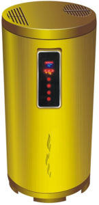Induction Water Heater (DSZF-100C)