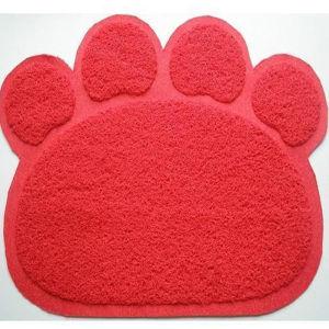 Dustproof Kitechen PVC Coil Foot Mat pictures & photos