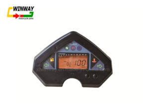 LED Digital Instrument, Speedmeter, Motorcycle Parts pictures & photos