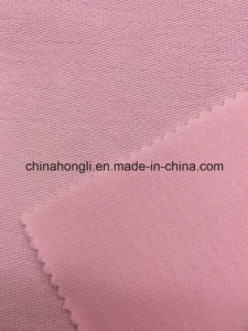 Combed 100%Cotton French Terry Weft Knitting Fabric with Good Handfeel pictures & photos