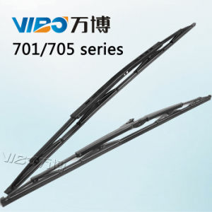 Heavy Wiper Wiper Blade for Bus/Truck/Train