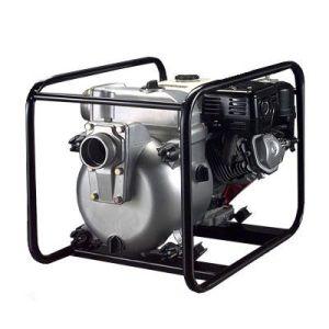 6.5HP 168f Engine Irrigation Gasoline Pump