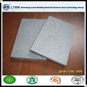 Interior Decoration Fiber Cement Board for Wall Cladding pictures & photos