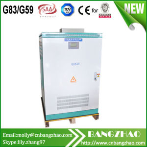 Single Phase to Three Phase 50kw Phase Converter with Made in China pictures & photos