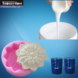 Mold Making Silikon Rubber for Resin Butterfly pictures & photos