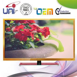 2015 Uni 1080P HD 32′′e-LED TV pictures & photos