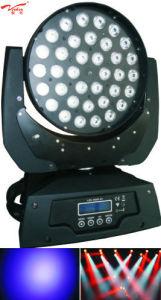 36 PCS LED Moving Head Light (SL-036)