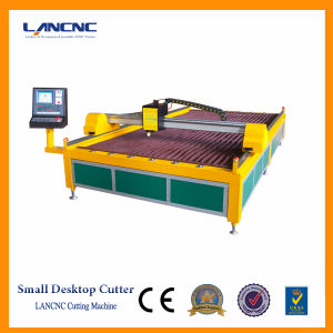 Metal Plate CNC Cutter with Plasma Cutting Table (ZLQ-17A)