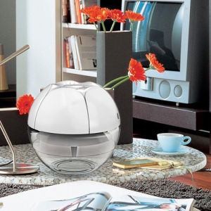 Portable Ionizer Electric Air Fragrancer Essential Oil Diffuser