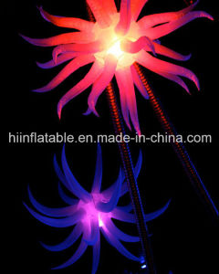 2015 Most Popular Inflatable Star Party Decorations