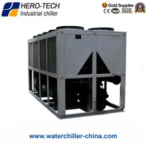 High Eer 80ton to 300ton Air Cooled Screw Water Chiller with Ce pictures & photos