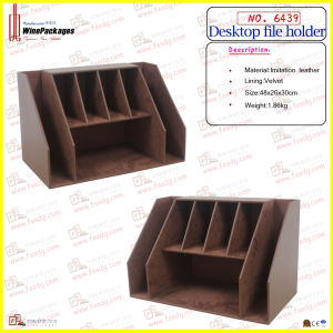 Office Desktop File Holder (6439) pictures & photos