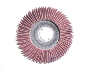 Abrasive Vertical Flap Disc for Grinding pictures & photos