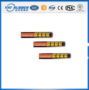 Yht Rotary Drilling Rubber Hose