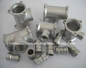 Lost-Wax Casting Company in China pictures & photos