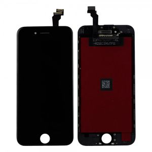 Wholesale Replacement Parts Mobile LCD for iPhone 6 Screen Display