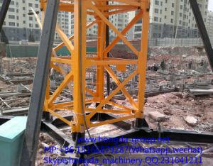 3ton~25ton Tower Crane pictures & photos