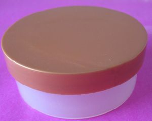 200ml Cosmetic Cream PP Single Wall Plastic Jars pictures & photos