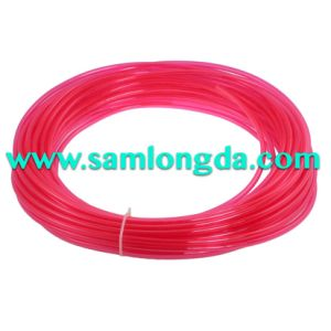 High Quality Red Polyurethane Tube (PU0604) pictures & photos
