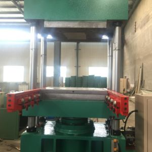 China Professional Manufacture Rubber Machine Vulcanizing Press pictures & photos