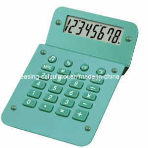 8 Digits Promotional Calculator, Handheld Calculator, Gift Calculator (KT-668A)