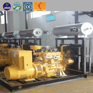 10kw - 5MW Electricity Power Generation Biomass Gasification Power Plant pictures & photos