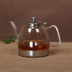 Induction Cooker Directly Heating Tea Pot Coffee Pot pictures & photos