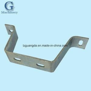 OEM Sheet Metal Stamping Bracket for Furniture pictures & photos