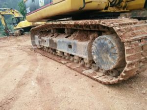 Used Caterpillar Full Power Nice Condition 320c Excavator pictures & photos