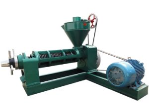 Uganda Ordered Oil Expeller (ZX-10) pictures & photos