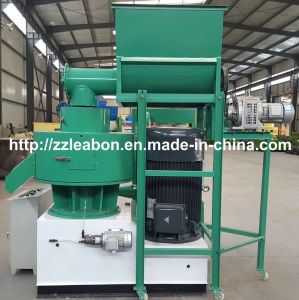 Ce Biomass Fuel Wood Sawdust Pellet Mill Machine pictures & photos