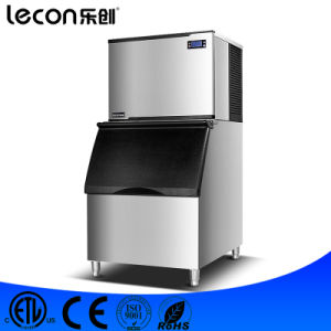 Small Capacity Commercial Ice Maker with Ce pictures & photos