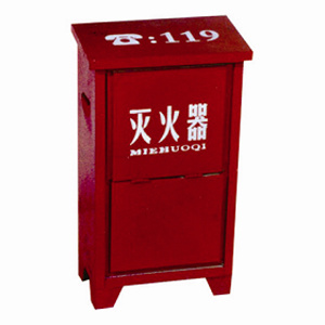 Fire Extinguisher Cabinet Fire Resistant Cabinet