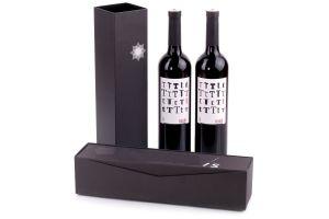 Wine Set /Wine Packaging Set /Wine Packaging Box (QCWB-10)