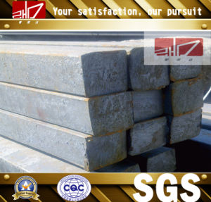 Hot Selling Hot Rolled Steel Billets pictures & photos