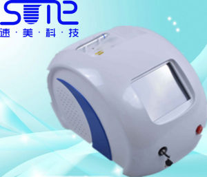 Vascular Treatment 980nm Diode Laser Beauty Machine pictures & photos