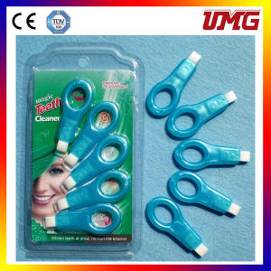 Dental Whitening Machine Teeth Cleaning Product with High Density Melamine pictures & photos